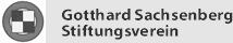 Gotthard Sachsenberg Stiftungsverein
